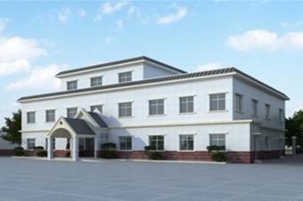 楼宇3D可视化建模三维大屏数据展示公司