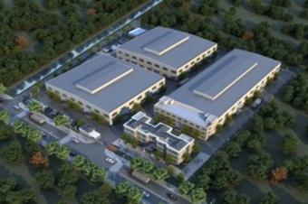 智慧工厂3D建模公司开发,做到三维数据可视化展示