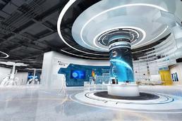网上VR虚拟展厅价格与虚拟线上展厅的制作方式