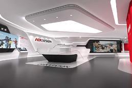 VR全景展厅与3D展示技术,将企业与产品信息以三维形式呈现