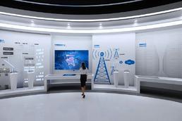5G时代VR线上展厅和虚拟会展引领者展会行业转向数字化变革