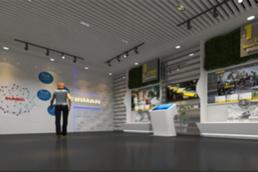 虚拟展厅网上VR云展会给你带来展示感受
