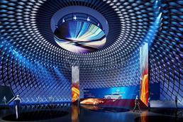 专业打造数字化线上虚拟展厅与汽车3D展馆【商迪3D】