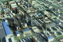工厂3D可视化智能改革:工厂3d建模数字孪生管理系统