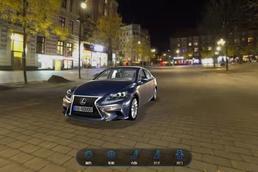汽车行业福音,网上在线看车系统3D看车让距离不再成为不能销售的理由!