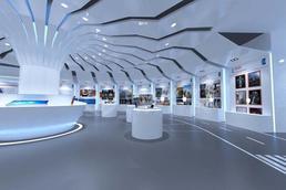 细数VR数字展厅搭建流程,3D线上实景展厅你值得拥有!