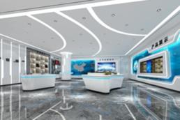 企业VR全景线上展厅,打造永不落幕的线上展馆