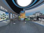 打破传统!线上虚拟3D展厅3D实景展示内容