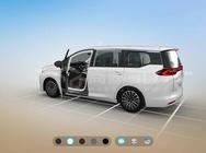 3D汽车展VR全景看车_产品360度3D展示每一个细节