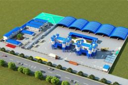 工业设备3D物联网一站式服务产业管理新模式