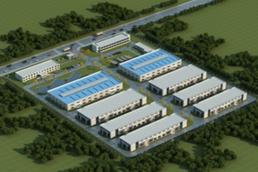 工业工厂融合3D技术,沉浸式三维数字化管理系统