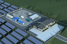 变电站3D可视化-新型电力线上监控管理平台