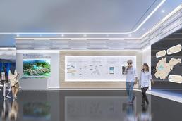 三维全息展示技术遇上3D数字线上展馆,创新更多行业应用!
