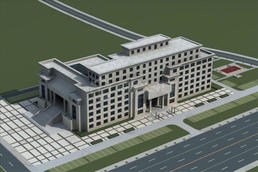 建设数字工厂及三维数字模型要应用哪些3D建模技术?