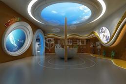 商迪3D_VR艺术展厅线上展览3D数字展示文化之美