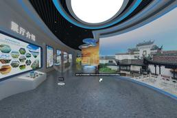 快人一步!企业3D微展示三维展示个性在线3D展示方案突出重围