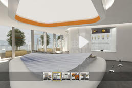 产品3D展示无边界,3D云展在线虚拟展示更受瞩目