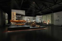 H5线上展览让艺术不再高冷!3D数字展馆三维展示呈现展品多样精彩