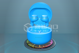 3D动画展示实现产品三维模型多样展示形态,3D可视化展示表达更精准!