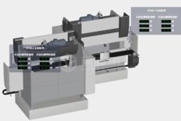 机械产品三维动画夺人眼球!三维可视化3D动态展示不可或缺