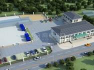 变电站3D可视化建模电力行业解决方案