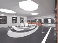 商城使用3d建模VR虚拟商城技术全景购物有什么优势?
