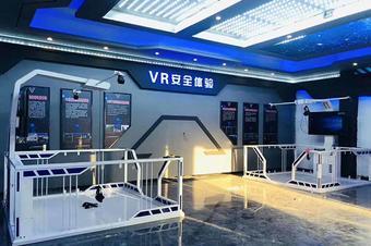 虚拟仿真VR电力培训,打造沉浸式安全培训